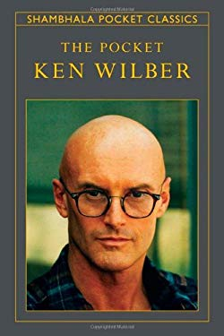 The Pocket Ken Wilber 9781590306376