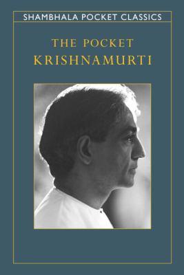 The Pocket Krishnamurti 9781590307106
