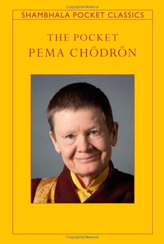 The Pocket Pema Chodron 9781590306512