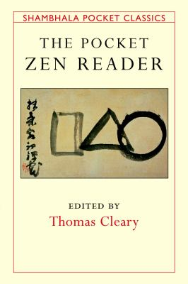 The Pocket Zen Reader 9781590306369