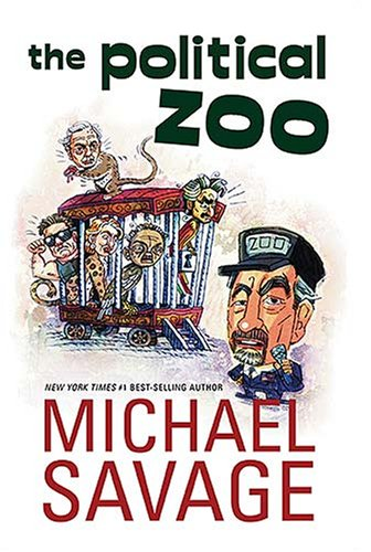 The Political Zoo 9781595550729