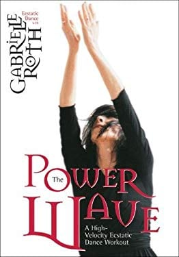 The Power Wave: A High-Velocity Ecstatic Dance Workout