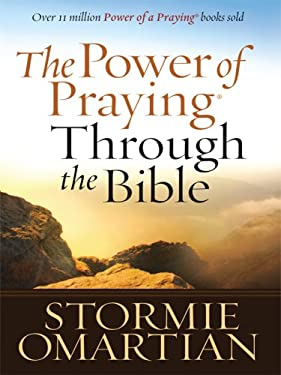 The Power of Praying Through the Bible 9781594152641