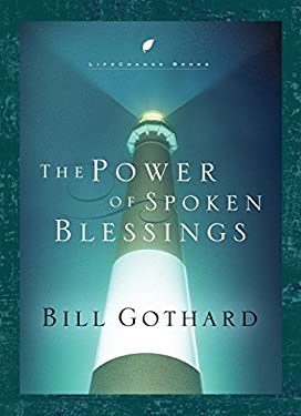 The Power of Spoken Blessings 9781590523759