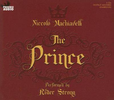 The Prince 9781597771733