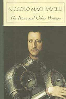 The Prince and Other Writings 9781593083281