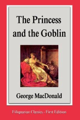 The Princess and the Goblin 9781599866574