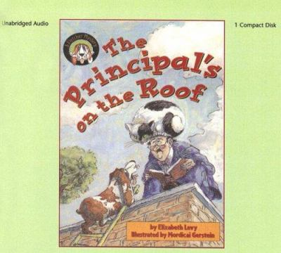 The Principal's on the Roof 9781595197511