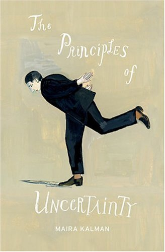 The Principles of Uncertainty 9781594201349