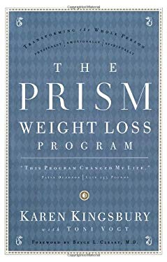 The Prism Weight Loss Program 9781590528464