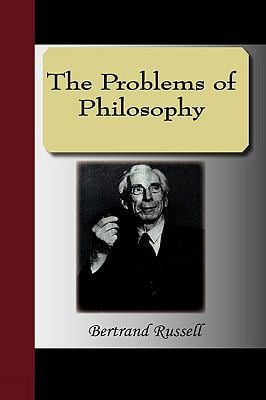 The Problems of Philosophy 9781595474919
