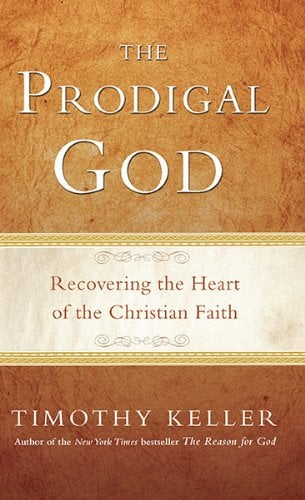 The Prodigal God 9781594484025
