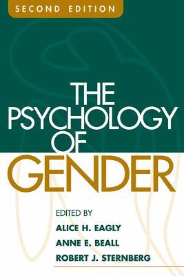 The Psychology of Gender 9781593852443