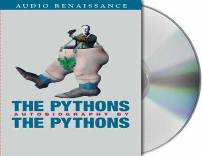 The Pythons 9781593974008