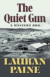 The Quiet Gun: A Western Duo 7293688