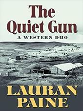 The Quiet Gun: A Western Duo 7329784