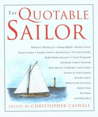 The Quotable Sailor 9781592283569