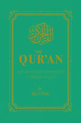 The Qur'an: With Annotated Interpretation in Modern English 9781597840002