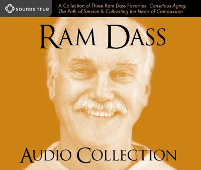 The RAM Dass Audio Collection 9781591795124