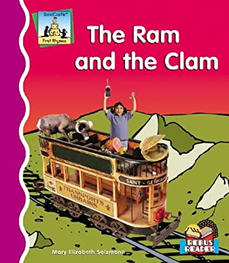 The RAM and the Clam 9781596795174