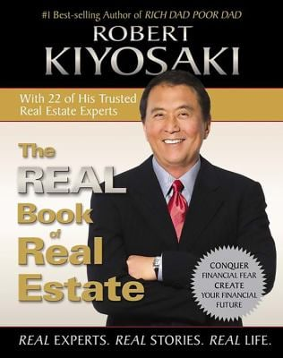 The Real Book of Real Estate: Real Experts. Real Stories. Real Life. 9781593155322