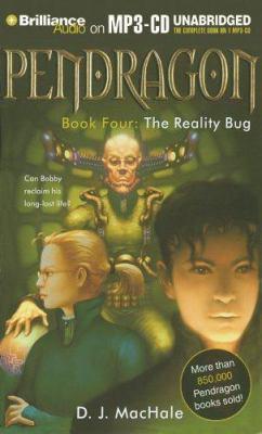 The Reality Bug 9781597372633