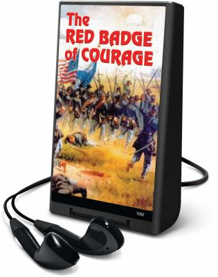 The Red Badge of Courage [With Headphones] 9781598951783