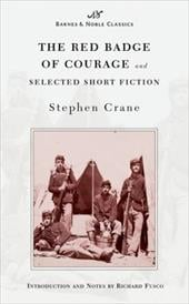 The Red Badge of Courage and Selected Short Fiction 7278388