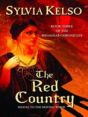 The Red Country 9781594147074