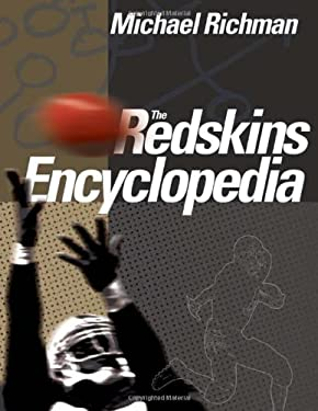 The Redskins Encyclopedia 9781592135424