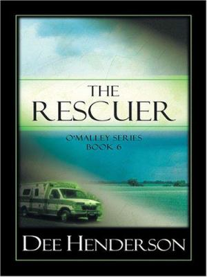 The Rescuer 9781594150302