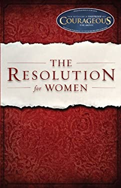The Resolution for Women 9781594153860