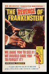 The Revenge of Frankenstein 17626816