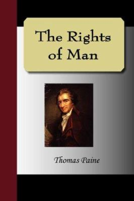The Rights of Man 9781595478443