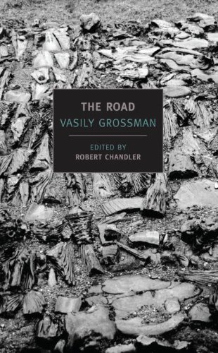 The Road: Stories, Journalism, and Essays 9781590173619