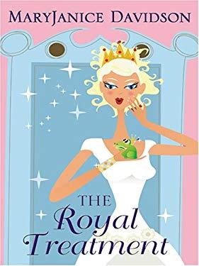 The Royal Treatment 9781597222648