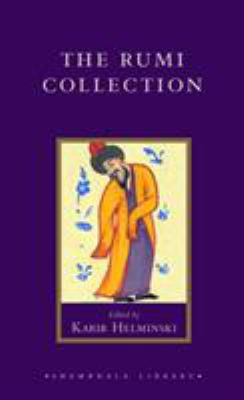 The Rumi Collection 9781590302514