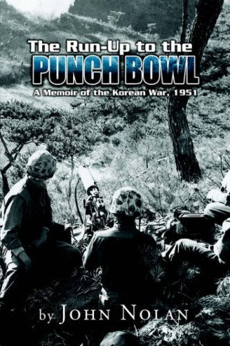 The Run-Up to the Punch Bowl 9781599267616