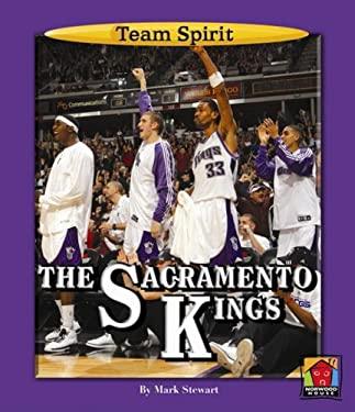 The Sacramento Kings 9781599532851