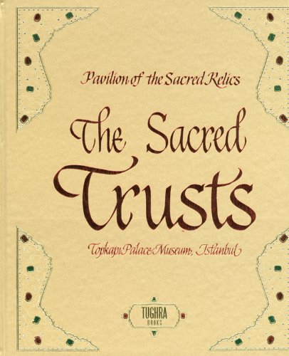 The Sacred Trusts 9781597842174