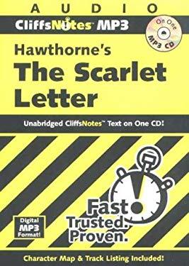 The Scarlet Letter 9781591252214