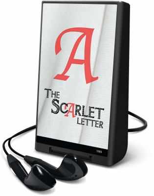 The Scarlet Letter [With Headphones] 9781598951790