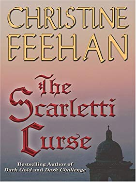 The Scarletti Curse 9781597220699