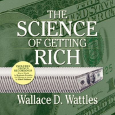 The Science of Getting Rich 9781596591448