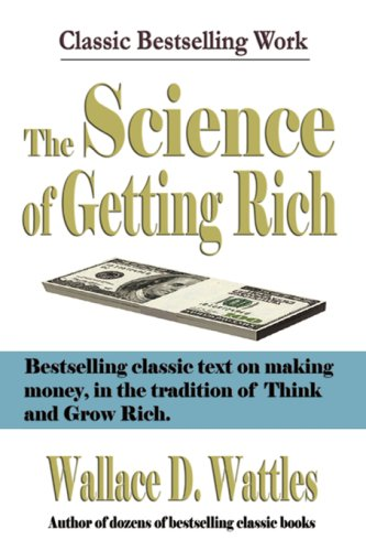 The Science of Getting Rich 9781599869452