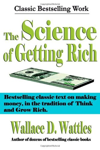 The Science of Getting Rich 9781599869629
