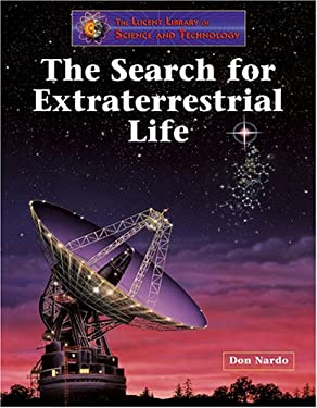 the search for extraterrestrial life essay The search for extraterrestrial life is really driven by man's rebellion against god in a desperate attempt to we'll find a new earth within 20 years.