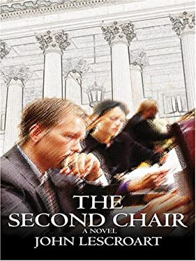 The Second Chair PB 9781594130496