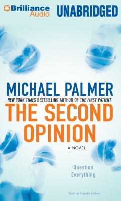 The Second Opinion 9781597370745
