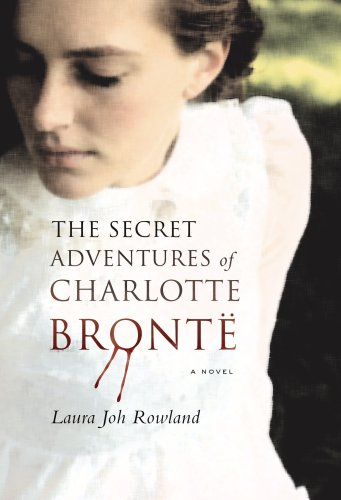 The Secret Adventures of Charlotte Bronte 9781590201541
